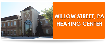 contact a&e audiology and hearing aid center willow street pa
