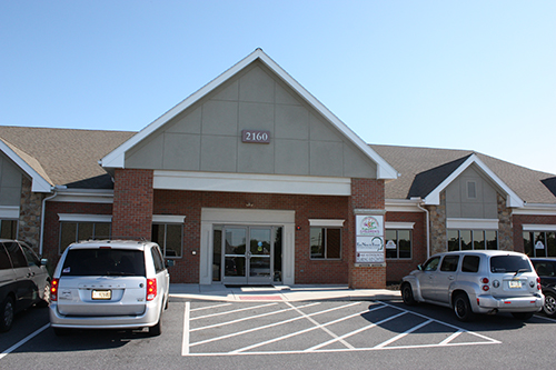 hearing center in lancaster pa