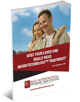 neurotechnology treatment for your loved one