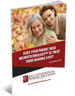 neurotechnology treatment for hearing loss report