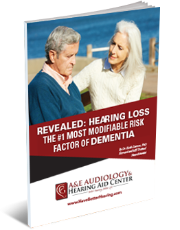 free report hearing loss and dementia