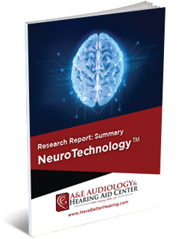 free report neurotechnology hearing aids