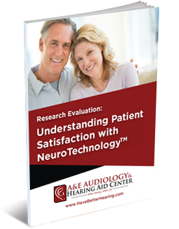 free report understanding neurotechnology hearing aids