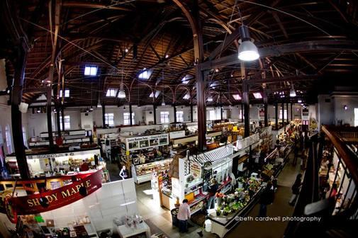 farmers market lancaster pa