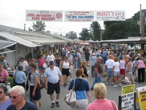 lancaster pa farmers markets