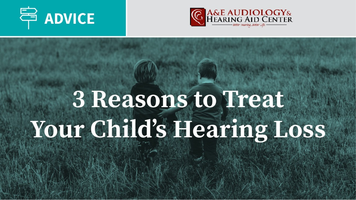 west township pa hearing specialist for childrens hearing loss