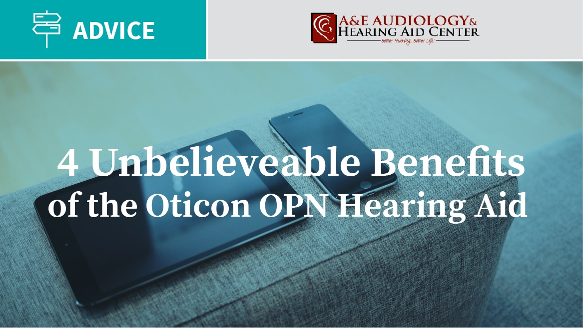 oticon opn hearing aids in lancaster pa