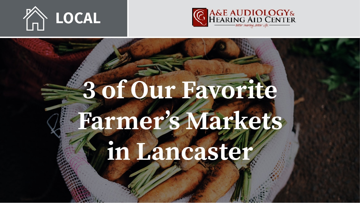 best farmers markets lancaster pa