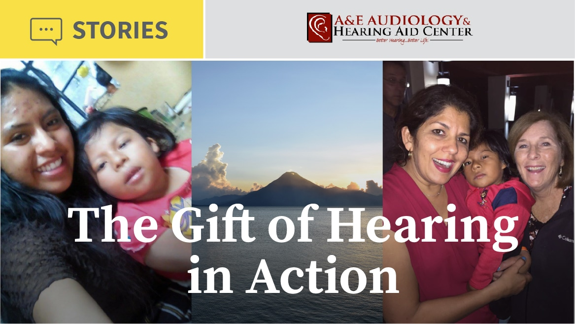 gift of hearing in mt joy