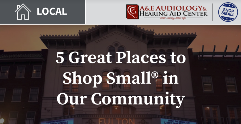 5 places to shop and win big